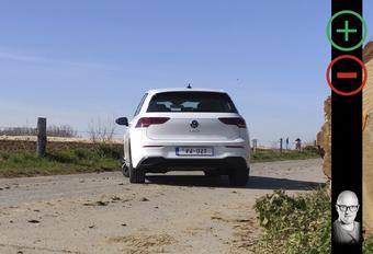 Wat vind ik van de Volkswagen Golf 1.5 eTSI? #1
