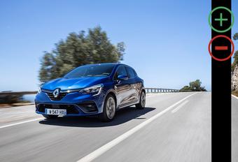 Wat vind ik van de Renault Clio 1.5 Blue dCi 115? #1