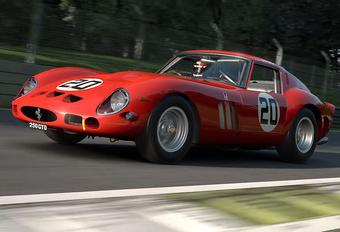 De Playstation-racegame Gran Turismo Sport heeft een flinke update gekregen, die naast een nieuw circuit ook nieuwe  mogelijkheden én nieuwe wagens introduceert. Zoals de Ferrari 250 GTO en de Mercedes-AMG WO8 F1.