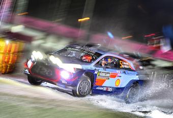 Het afgelopen weekend stond er geen maat op Thierry Neuville en Nicolas Gilsoul. Het Belgische duo stuurde hun Hyundai i20 WRC naar een overtuigende overwinning in de Zweedse sneeuw.  We blikken nog een keertje terug.