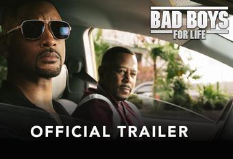 Adil en Bilall tonen de eerste trailer van