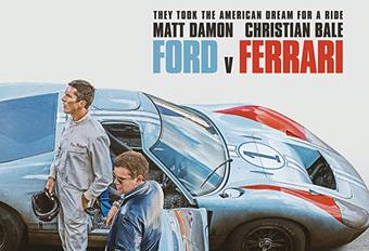 De legendarische vete tussen Ford en Ferrari die in 1966 tot een hoogtepunt zou komen tijdens de 24 Uur van Le Mans, wordt verfilmd met Christian Bale en Matt Damon in de hoofdrollen. Bekijk de trailer!