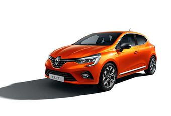 Renault présente déjà la cinquième génération de sa citadine, la Clio. Le modèle fera sa première sortie publique au prochain salon de Genève 2019. Voici un tour du propriétaire en images.