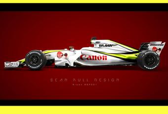 Van de hedendaagse F1-teams zijn enkel Ferrari, Haas, McLaren en Williams nog origineel. De andere renstallen hebben een merkwaardige ontstaansgeschiedenis, zoals Mercedes dat ooit Honda en daarvoor zelfs Tyrrell was.