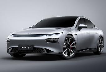 Op het Autosalon van Shanghai toonden een heleboel Chinese constructeurs wat ze de komende jaren van plan zijn. Een overzicht van de 10 meest beloftevolle concepts, die het vizier ongegeneerd op Tesla en de Model 3 richten.