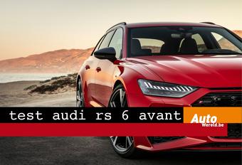 AutoWereld duikt de heuvels rond Malibu in aan boord van de 600 pk sterke Audi RS 6 Avant. Bekijk de video!