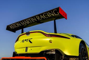De nieuwe Aston Martin Vantage krijgt ook een GTE-raceversie. Deze interessante documentaire toont hoe die competitievariant tot stand kwam.