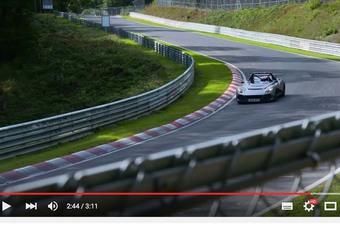 Lotus 3-Eleven : koning op de Nürburgring #1