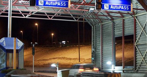 Advies Automatische Tolwegen Noorwegen Autogids Autogids