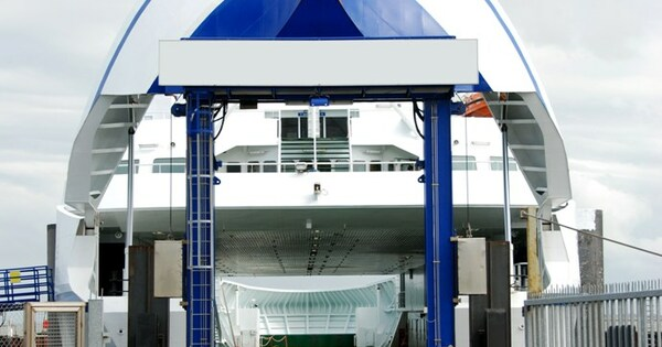 Advies Ferry S En Veerponten In Het Verenigd Koninkrijk En