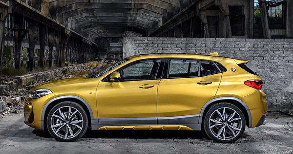 Saloncondities Bmw 2018 Autowereld