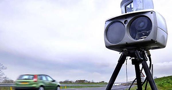 Fotos Bedrijfswagens Overtreders Binnenkort Bekend Autogids