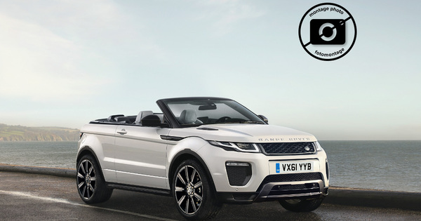 range rover evoque convertible autogids. Black Bedroom Furniture Sets. Home Design Ideas