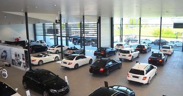 Waarop letten als je een nieuwe wagen koopt hoe onderhandelen autogids - Hoe een vierkante salon te voorzien ...