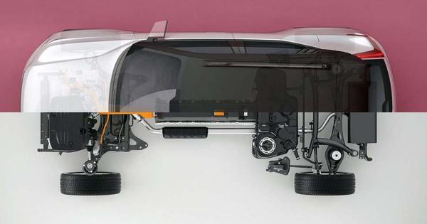 volvo hybride aandrijfgeheel t5 voor toekomstige v40 autogids. Black Bedroom Furniture Sets. Home Design Ideas