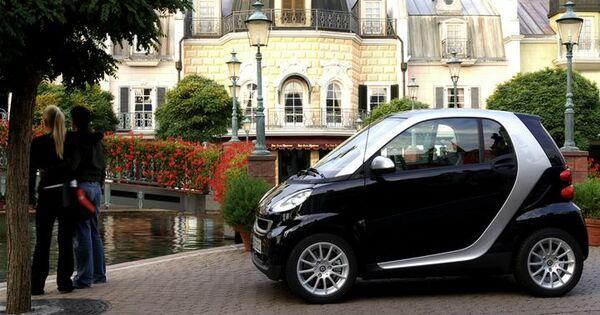 De Tien Meest Gestolen Auto S In Frankrijk Autogids