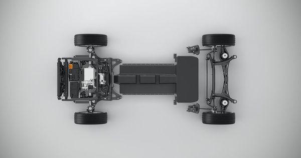 Volvo S Eerste Elektrische Auto Is Voor 2019 Autogids