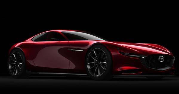 Toekomst Mazda De Plannen Voor 2019 2021 Autowereld