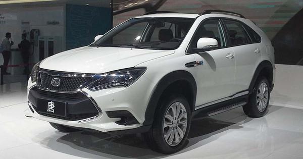 China In 2017 Grootste Markt Voor Elektrische Auto Autogids