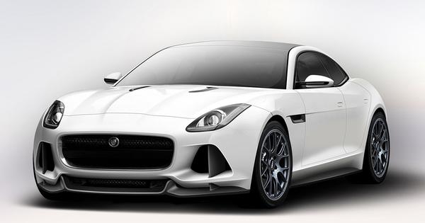 jaguar f type vierdeurscoup rivaal mercedes amg gt 4 door coup autowereld. Black Bedroom Furniture Sets. Home Design Ideas
