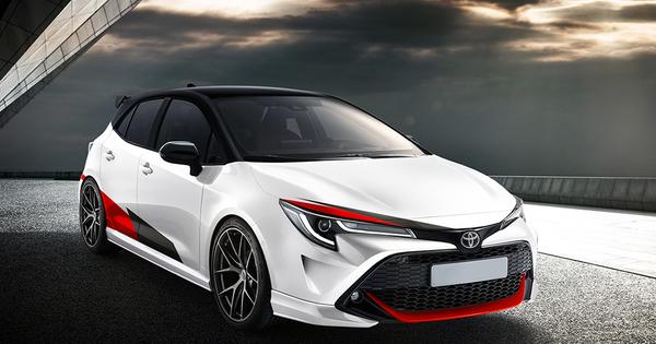 Fotos Waarom Toyota Een Auris Grmn Moet Bouwen Autowereld