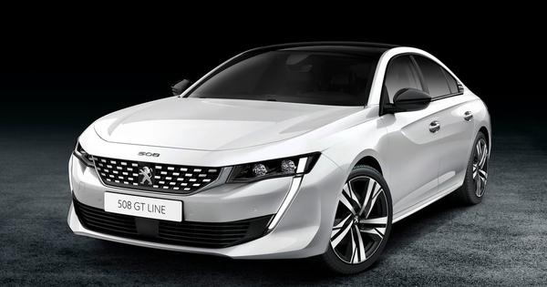 Peugeot 508: de prijzen - AutoWereld
