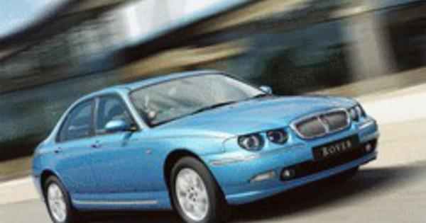 essai jaguar x type 2 0d rover 75 2 0 cdti moniteur automobile. Black Bedroom Furniture Sets. Home Design Ideas