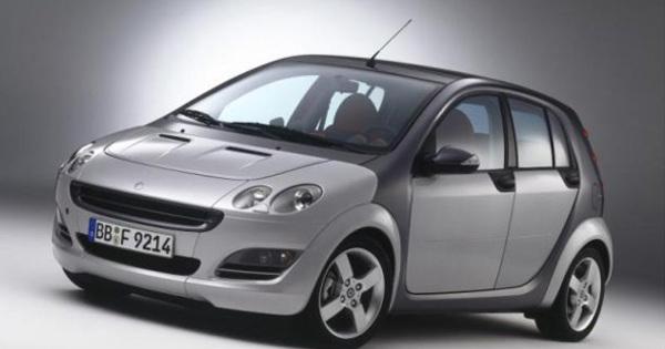 essai smart forfour 1 5 cdi 68 92 moniteur automobile. Black Bedroom Furniture Sets. Home Design Ideas