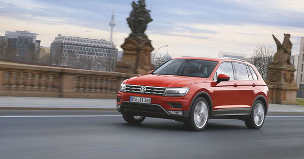 essai volkswagen tiguan 1 4 tsi 150 2wd 2016 moniteur automobile. Black Bedroom Furniture Sets. Home Design Ideas