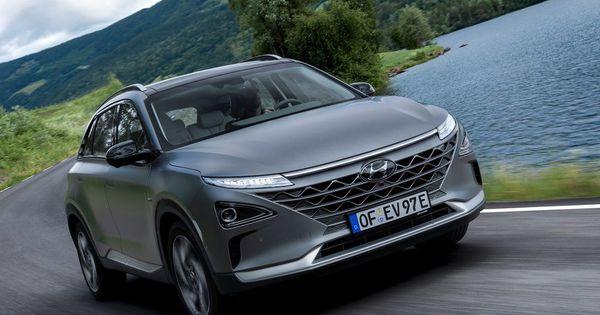 Test Hyundai Nexo 2018 Vlam Van De Hoop Autogids