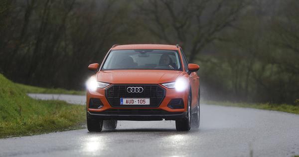 Test Welke Audi Q3 Kiezen 2019 Autogids