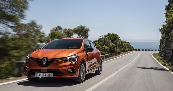 48c3d24da Test Renault Clio V (2019) - AutoGids