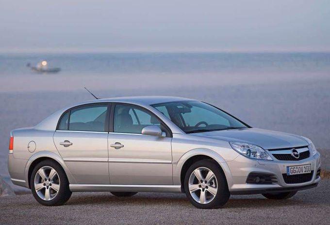 Une Voiture De Plus De 7 Ans N Est Plus Toujours Referencee Dans Les C Moniteur Automobile