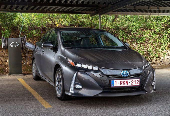Aftrekbaarheid Van Autokosten Vanaf 2020 Autogids
