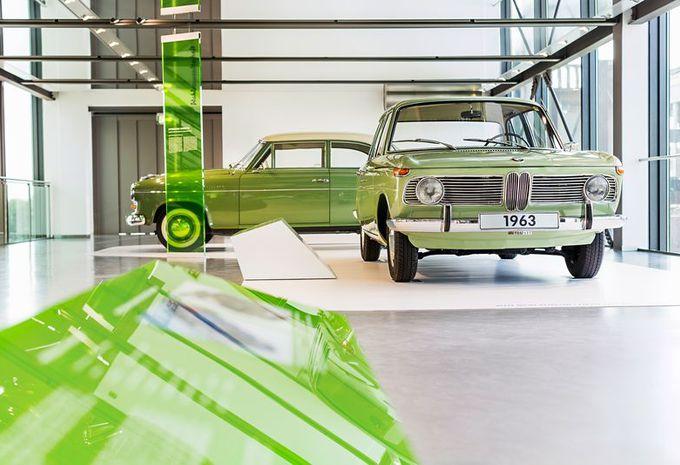 Les musées automobiles : les constructeurs allemands #1