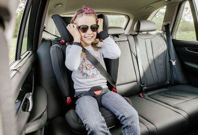 taille 40 grande vente de liquidation meilleur endroit Les sièges auto pour les enfants en voiture - Moniteur ...