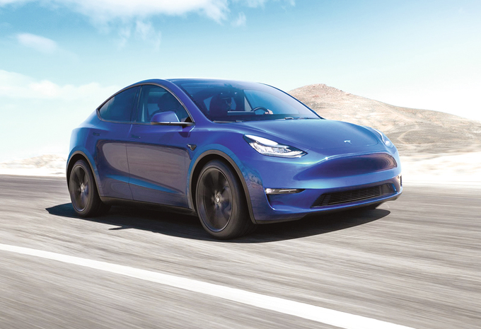 L'énigme Tesla #1