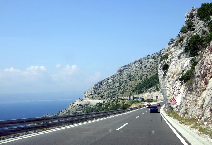 Carte Autoroute Croatie.Conseils Peage Vignette Croatie Le Moniteur Automobile