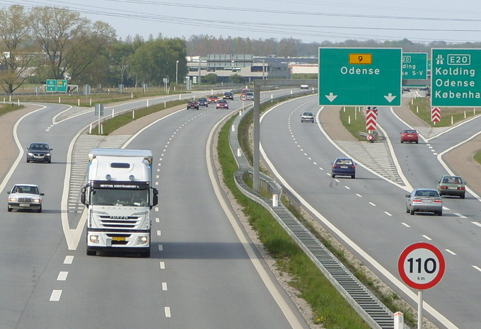 Conseils Peage Vignette Danemark Le Moniteur Automobile