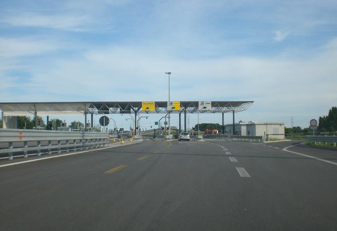 Carte American Express Peage Autoroute.Conseils Peage Autoroute Italie Le Moniteur Automobile
