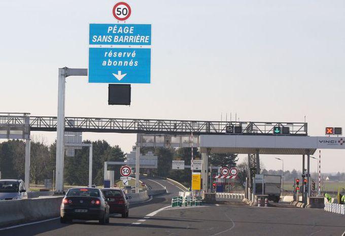 Carte Bleue Oubliee Peage.Conseils Peages Autoroute France Moniteur Automobile