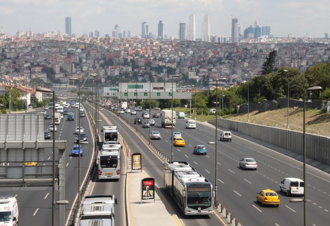 Wegentol, vignetten en lage-emissiezones in Europa
