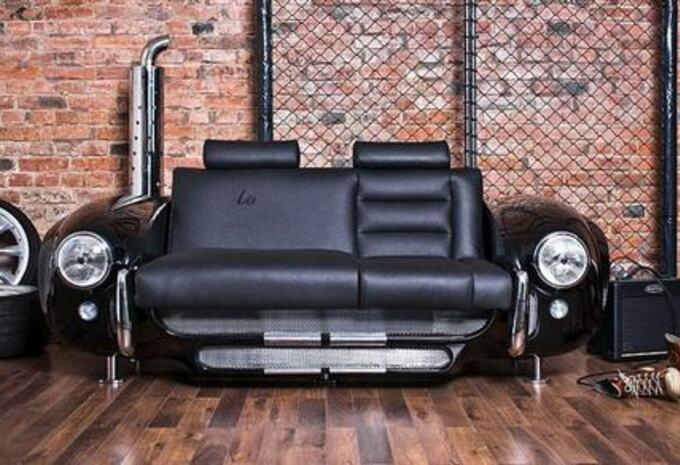 Autoshop spirit of 427 sofa autowereld - Designer koffietafel verkoop ...