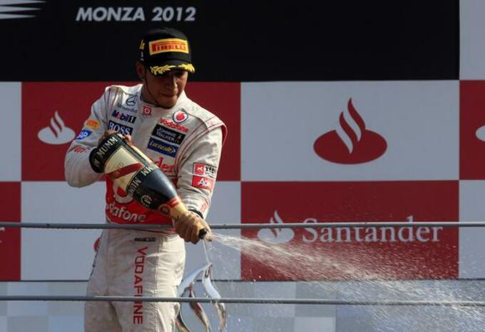 SPORTWEEKEND: Monza en Zolder #1