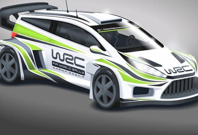 Gaat 2017 WRC opnieuw Groep B? #1