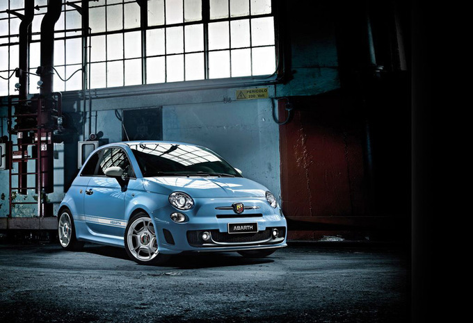 abarth 500 1 4 t jet 595 132kw competizione 2019 prix moniteur automobile. Black Bedroom Furniture Sets. Home Design Ideas