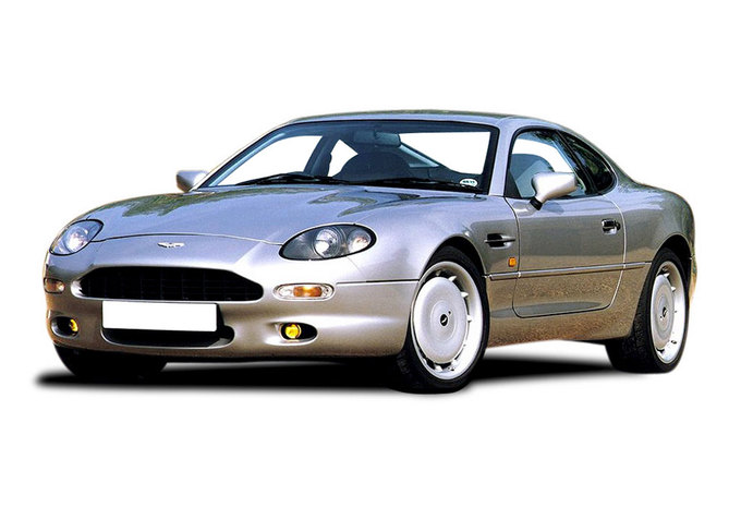 aston martin db7 v12 gt 1900 prix moniteur automobile. Black Bedroom Furniture Sets. Home Design Ideas