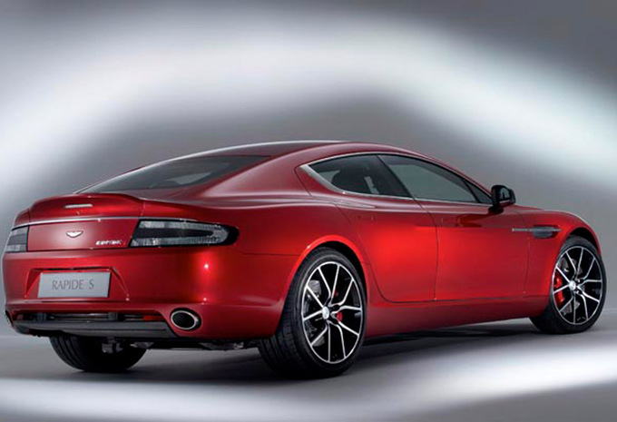 aston martin rapide v12 2010 prix moniteur automobile. Black Bedroom Furniture Sets. Home Design Ideas