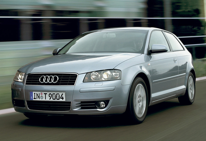 audi a3 coup s3 quattro 2003 prix moniteur automobile. Black Bedroom Furniture Sets. Home Design Ideas