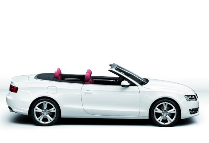 audi a5 cabriolet 3 0 v6 tdi 245 quattro 2009 prix moniteur automobile. Black Bedroom Furniture Sets. Home Design Ideas